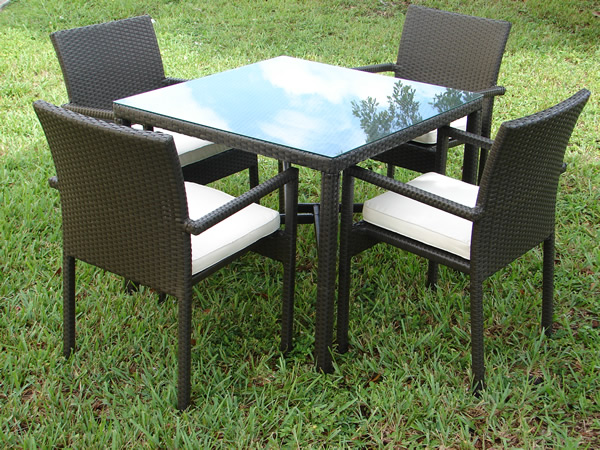 30 Lovely Resin Wicker Patio Furniture